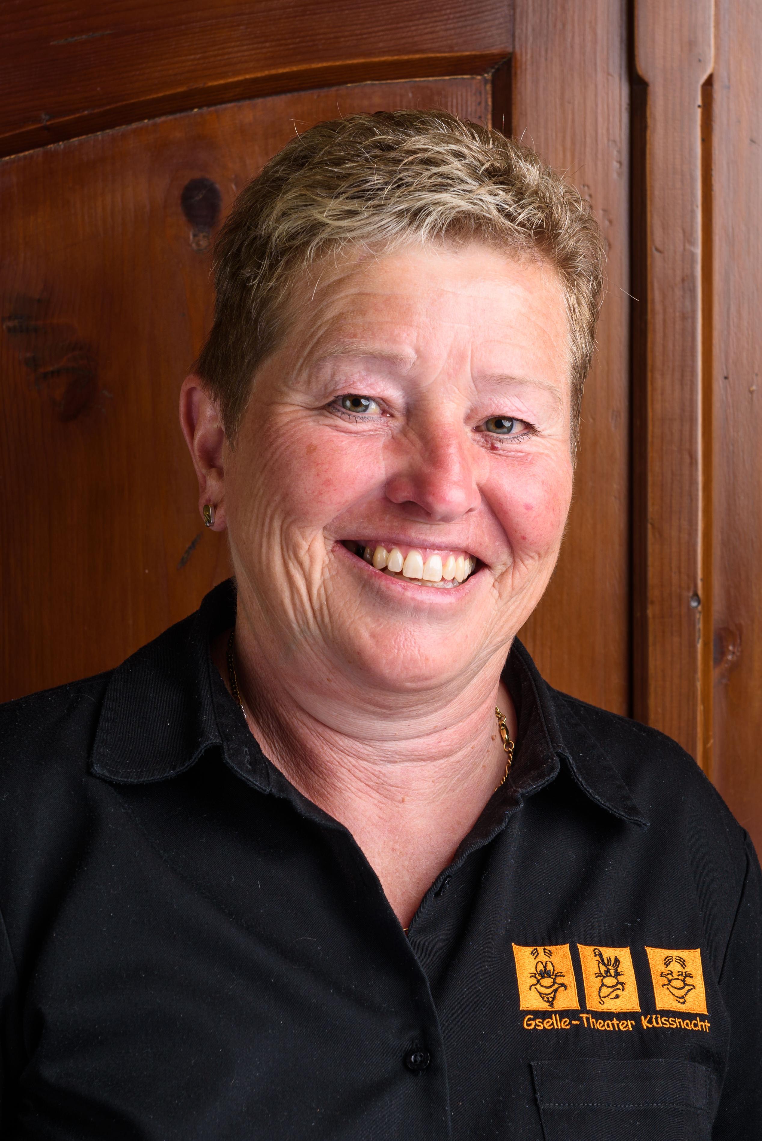 Sonja Hoffmann