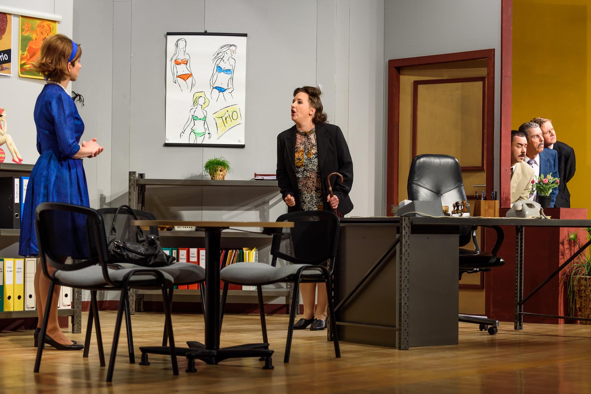 Büro Trio Bader